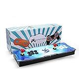 Spmywin 2400 2D Pandora Box Arcade