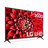 LG 55UN7100 - Smart TV 4K UHD 139 cm (55') con Inteligencia Artificial, HDR10 Pro, HLG, Sonido Ultra...
