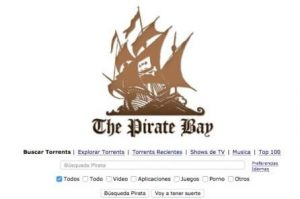 alternativas a pirate bay