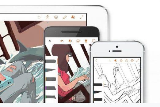 Adobe Illustrator Draw gráficos vectoriales ilustraciones