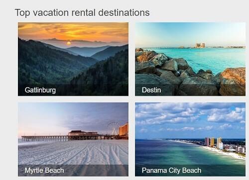 FlipKey Airbnb