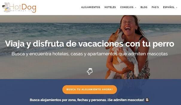 HotDogHolidays Airbnb