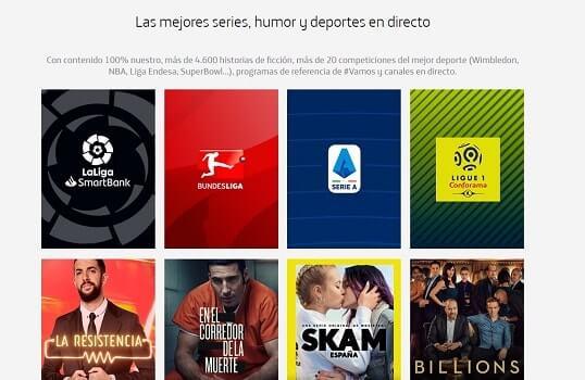 Movistar+ Lite Netflix