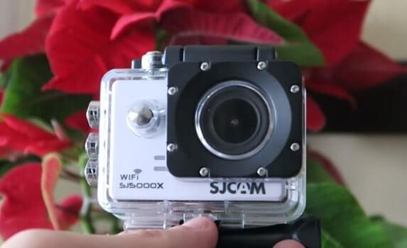 SJCAM SJ5000X Elite GoPro