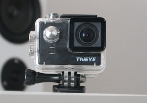 ThiEYE T5e Pro GoPro
