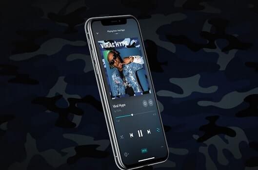 Tidal Spotify