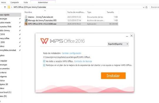 WPS Office Microsoft Office