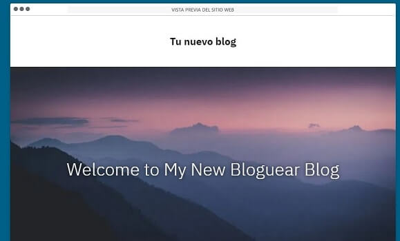 WordPress Wix