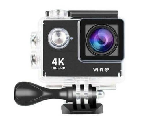 YUNTAB Action Camera GoPro
