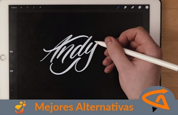 apple pencil alternativas