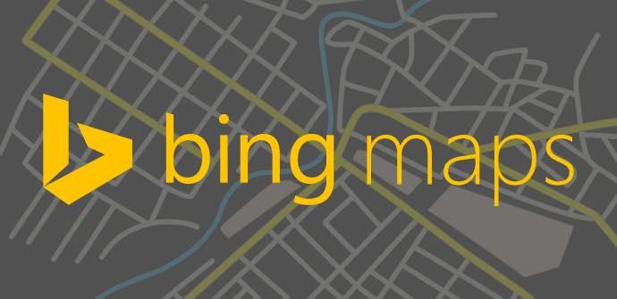Bing-maps