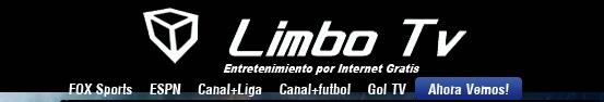 Canales LimboTV