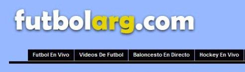Futbolarg