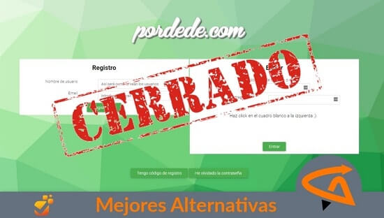 pordede alternativas