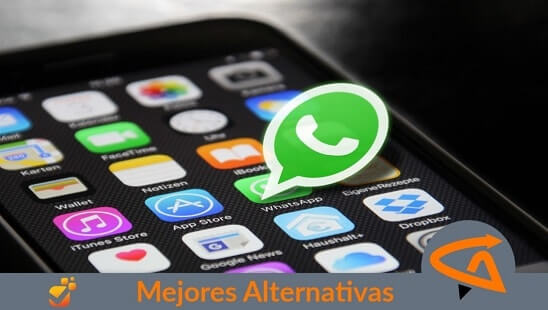 whatsapp alternativas
