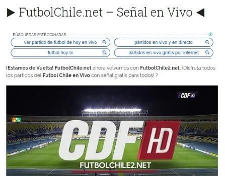 Futbolchile2.net
