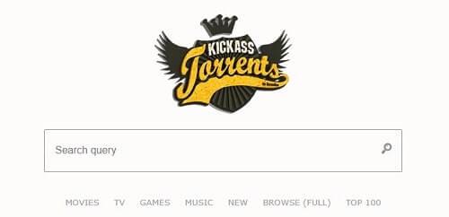Kickass2 torrent