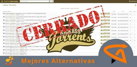 kickass alternativas