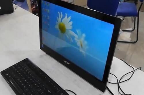 Acer Aspire Z1