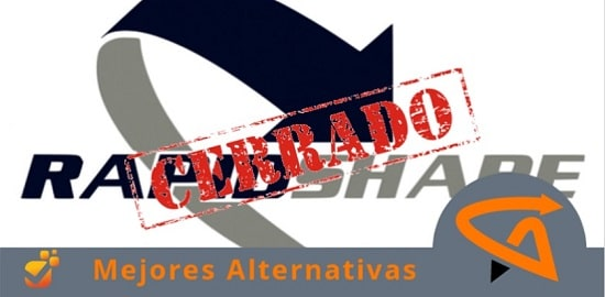 rapidshare alternativas