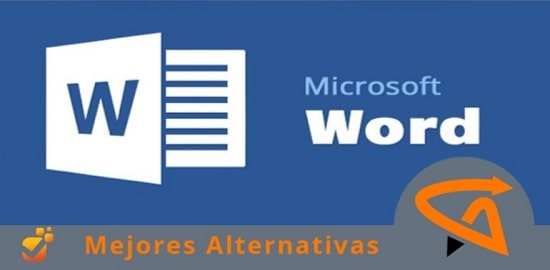 word alternativas