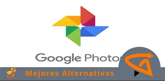 similar a google fotos