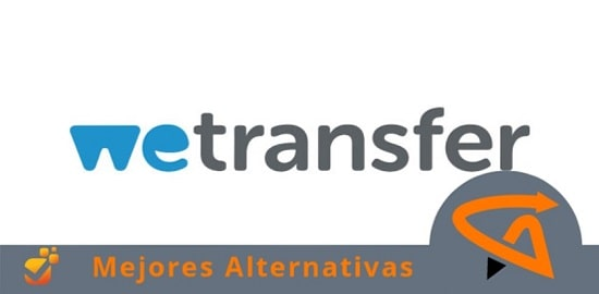 wetransfer alternativas