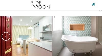 R-de-room