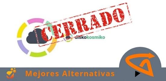 diskokosmiko alternativas