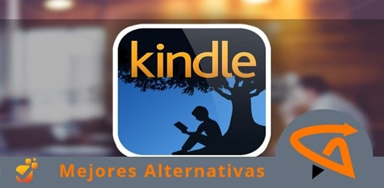 Kindle alternativas