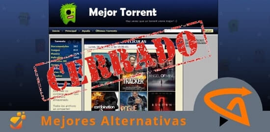 mejortorrent alternativas