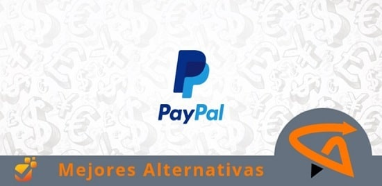 Paypal alternativas