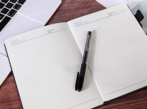 Cuaderno LUOLLOVE