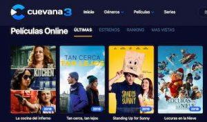 Cuevana3