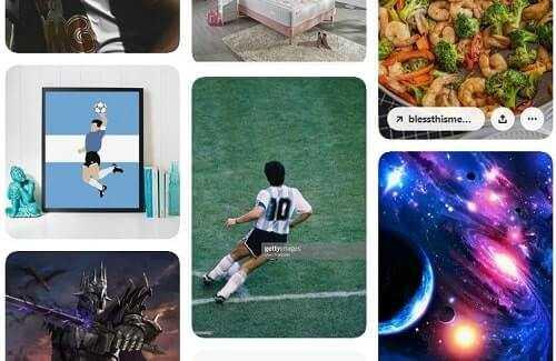pinterest como alternativa a instagram