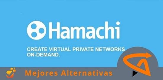 Plataformas similares a Hamachi