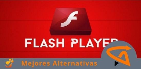 programas similares a adobe flash player