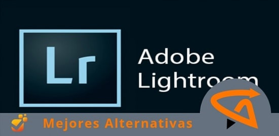 programas similares a adobe lightroom