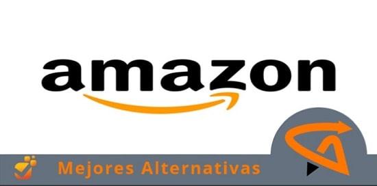 plataformas similares a amazon para comprar y vender por internet