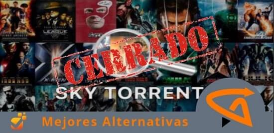 Páginas similares a skytorrents activas