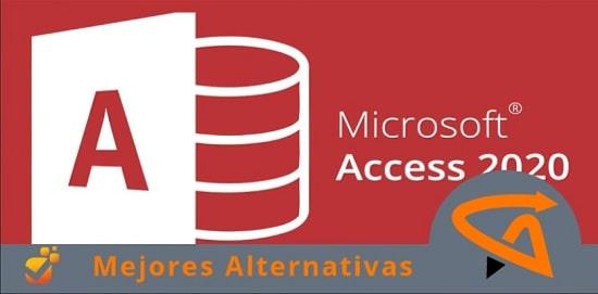 programas similares a access