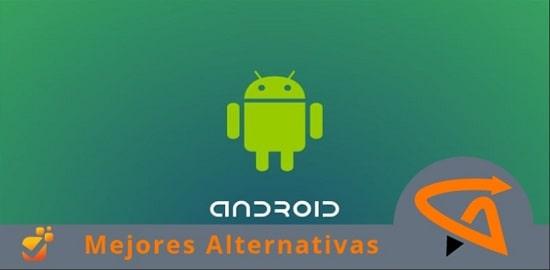sistemas similares a android