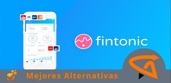 apps similares a fintonic