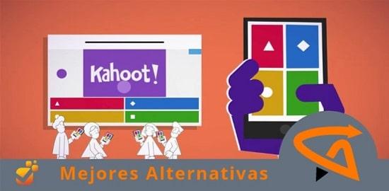Plataformas similares a Kahoot