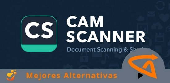 similares a camscanner