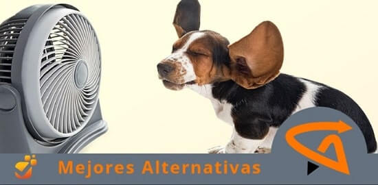 aire acondicionado, alternativas