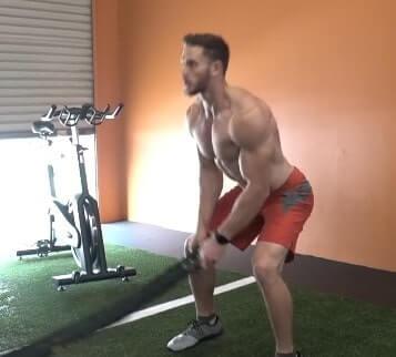 Battling Ropes alternativas a correr