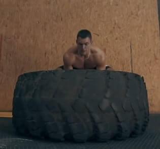 CrossFit alternativas a correr