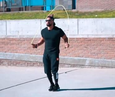 Saltar la cuerda alternativas a correr