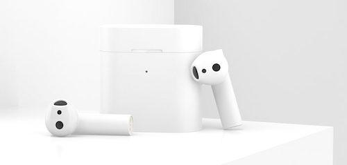 Xiaomi MI True Wireless Earphones